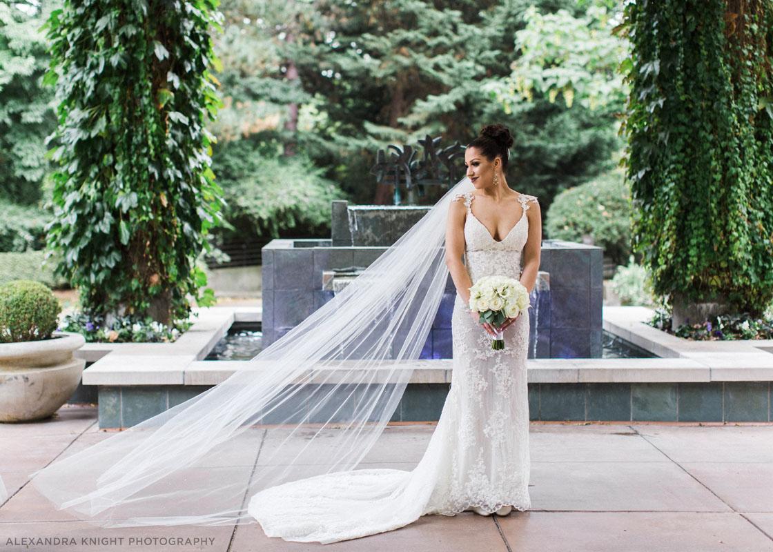 Bride Valet